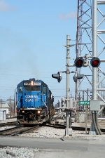 NS 5400